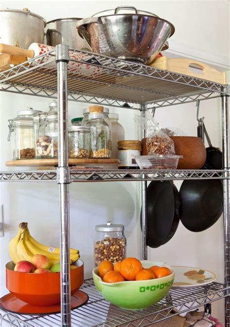 Consejos para tener la cocina ordenada