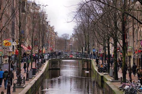 Consejos para viajar a Amsterdam   MAPA Y MOCHILA
