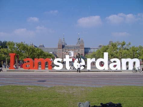 consejos para viajar a amsterdam | Turismo Amsterdam