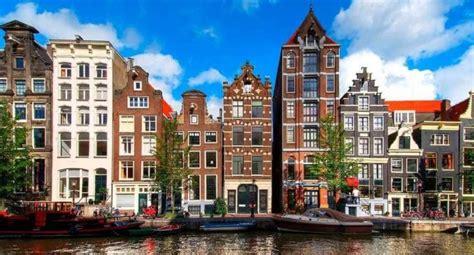 Consejos para viajar a Amsterdam   Viajerospedia