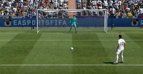Consejos y trucos FIFA 17: cómo tirar las faltas y los ...