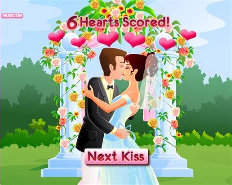 Consigue Besar   Juegos de amor   Besos