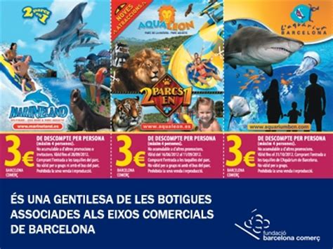 Consigue tus vales descuento para Aqualeon, L Aquarium y ...