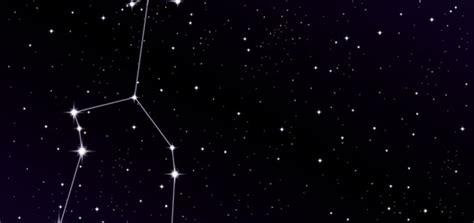 Constelaciones de los signos: descubre qué representa tu ...