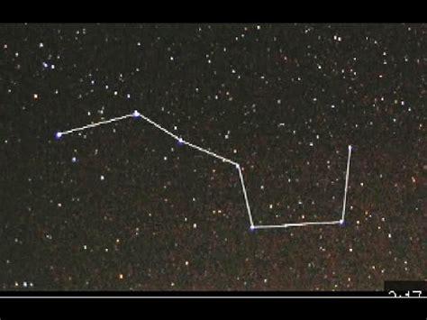 Constelaciones: dibujando las estrellas   YouTube