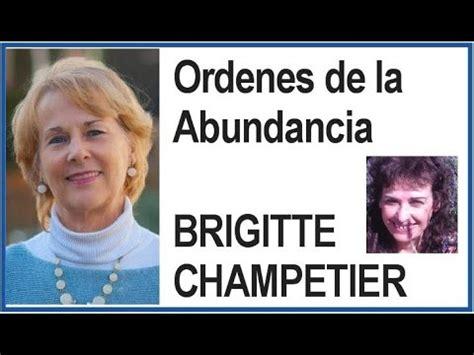 Constelaciones Familiares Brigitte Champetier. Ordenes de ...