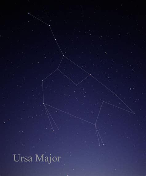 Constelaciones más importantes del Hemisferio Norte   Taringa!