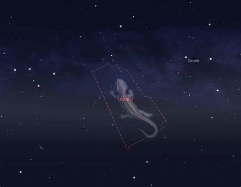 Constelaciones no visibles — Astronoo