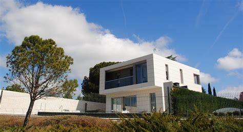 Construcción de casas prefabricadas en toda España precios ...