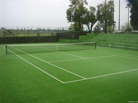 Construcción pista de tenis – Pavidepor.com