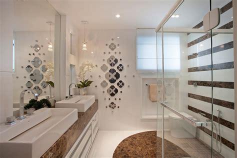 Construindo Minha Casa Clean: Banheiros/Lavabos Modernos ...