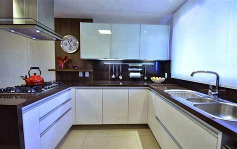 Construindo Minha Casa Clean: Top 10: Cozinhas Modernas ...