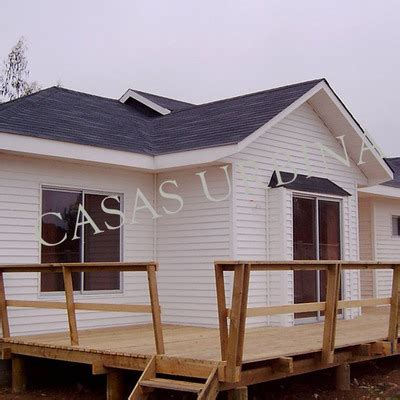Construir casa prefabricada 75 y hasta 90 m2   Recoleta ...