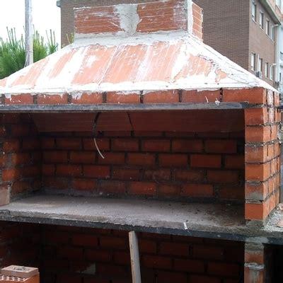 Construir paellero / barbacoa en una terraza   Grao de ...