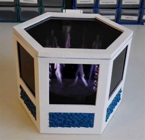 Construyendo un Zoótropo 3D | J0k3n