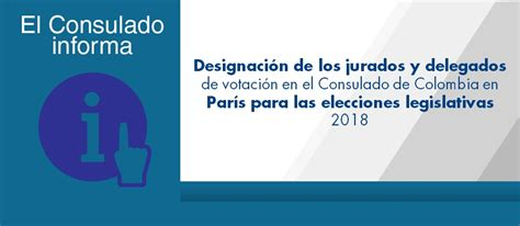 | Consulado de Colombia en París