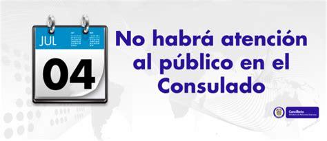 | Consulado de Colombia en San Francisco