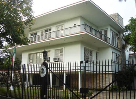 Consulado de México en Cuba. Asistencia consular a ...