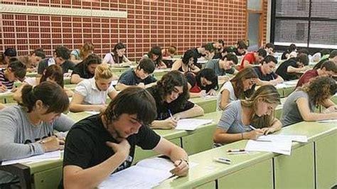 Consulta la lista de admitidos en las universidades de ...