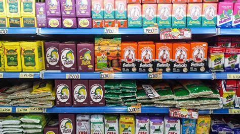 Consumo de yerba mate, té y café en Paraguay | CafeTeArteBlog