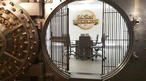 Contact - LA Best Locksmith