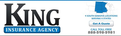 Contact Us - King Insurance Agency