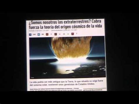 Contacto en Venus Luis Fernando Mostajo Maertens 2/3   YouTube