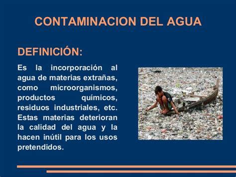 Contaminación ambiental tics