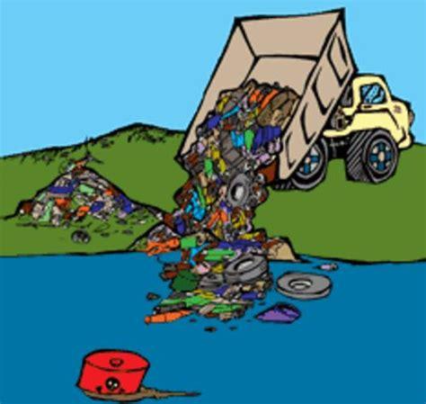 Contaminacion Ambiental: TIPOS DE CONTAMINACION