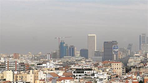 Contaminación atmosférica: el espejismo de España