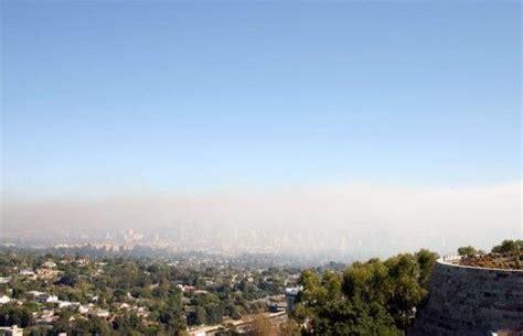 Contaminación atmosférica en España | EROSKI CONSUMER