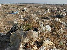 Contaminación del suelo   Wikipedia, la enciclopedia libre