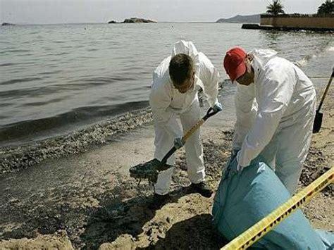 contaminacion   Nuestros Recursos Naturales