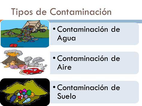 Contaminación y sus efectos en El Planeta   ppt video ...