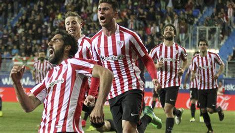 Continua a linha europeia do Athletic. Fonte: Mundo Deportivo