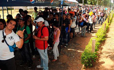 Continúa hoy la Expo Empleos del diario Última Hora ...