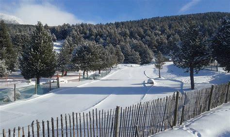 Continuïtat en la gestió de l estació d esquí nòrdic de ...