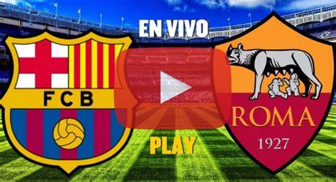 ¿Contra quién juega el Barcelona en la Fecha 1 de la ...