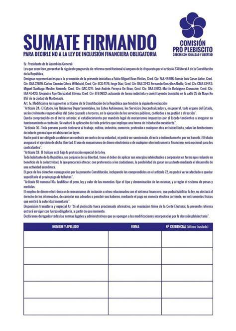 Contrato Sin Firmar Banco Cetelem   credito hipotecario ...