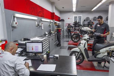 CONTROL 94 | Concesionario Oficial Honda Motos en Barcelona