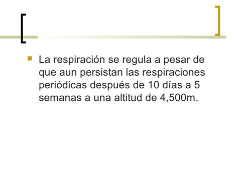 CONTROL DE LA VENTILACIÓN Y RESPIRACIÓN NORMAL DURANTE EL ...