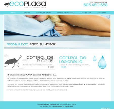 Control de plagas en Galicia - El Blog de Hostigal