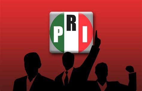 Convención de Delegados elige candidatos del PRI ...