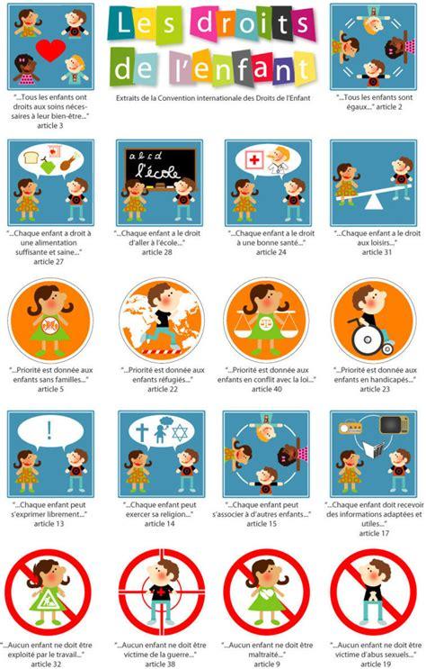 Convention des droits de l enfant