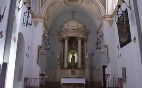 Convento de San Luis de La Zubia