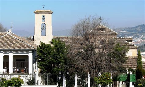 Convento de san Luis el Real (La Zubia) | fotos de Granada ...