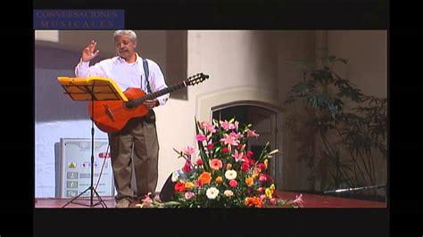 Conversaciones musicales: Las Canciones de Chava Flores ...