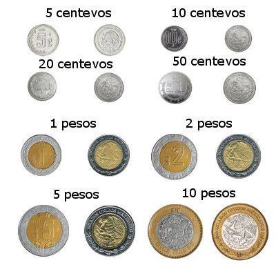 Conversion de pesos mexicanos a dolares - frudgereport363 ...