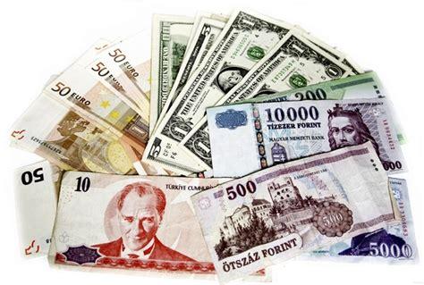Conversor de divisas para móvil | RWWES