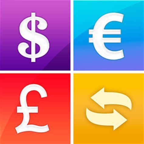 Conversor De Monedas | Aplicaciones Android